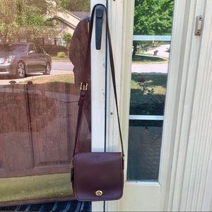 Legacy Flap - Companion Bag Coach